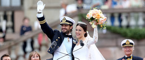 The 13 Best Photos From the Swedish Royal Wedding