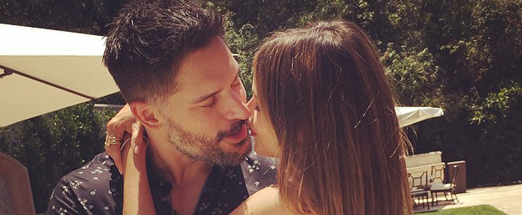 See How Sofia and Joe Celebrated Their First Anniversary!