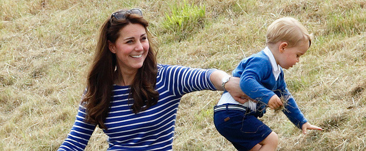 This Outfit Makes It Really, Really Easy to Channel Kate Middleton's Style