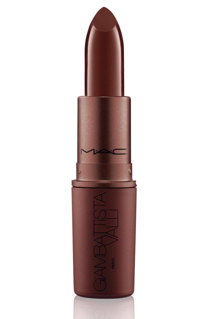 MAC Is Doing Lipsticks Like It's Never