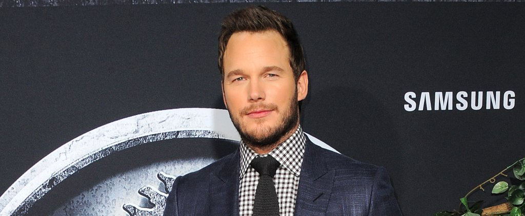 How Chris Pratt and More of Hollywood's Hottest Guys Measure Up