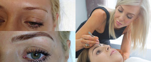 We've Found the Best Solution For Thin Brows