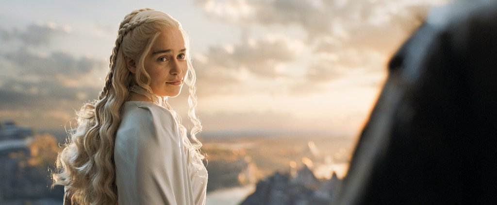The Game of Thrones Interview Everyone Is Reading
