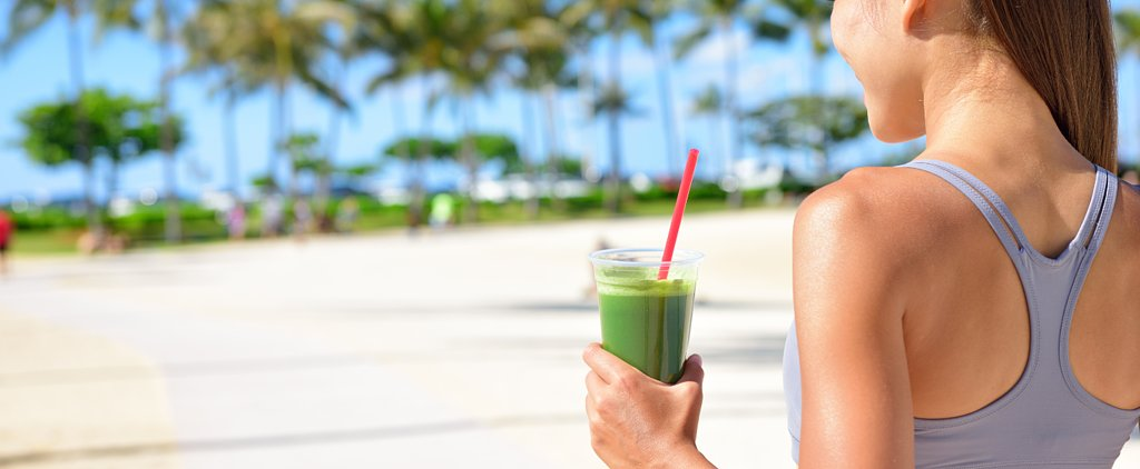 Your Green Juice May Not Be as Healthy as You Think