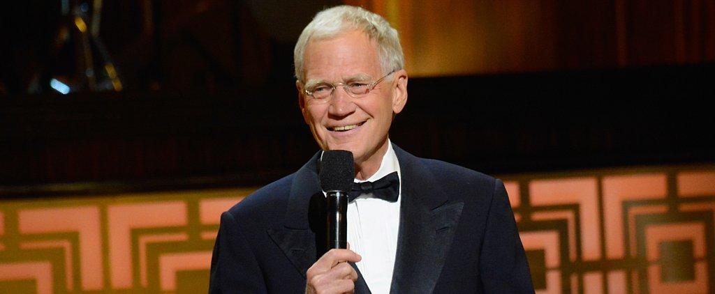 David Letterman's Biggest Struggle After Retirement