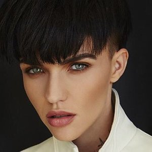 Ruby Rose Beauty Interview