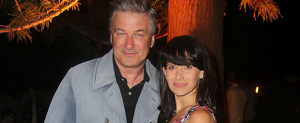 Alec Baldwin and Hilaria Thomas Welcome Their Second Child!