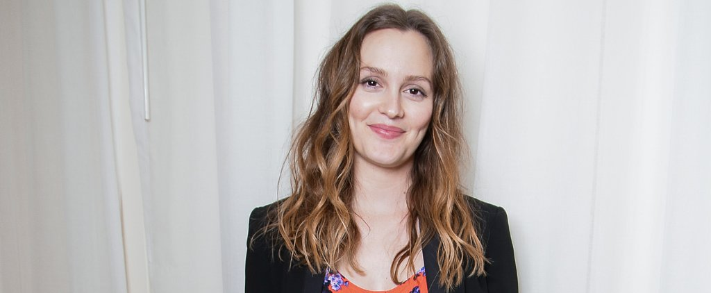 Leighton Meester Covers This '90s Hit