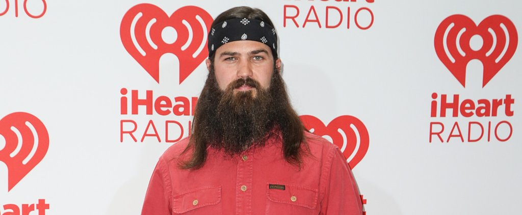Duck Dynasty Star Jep Robertson Discusses His Childhood Trauma