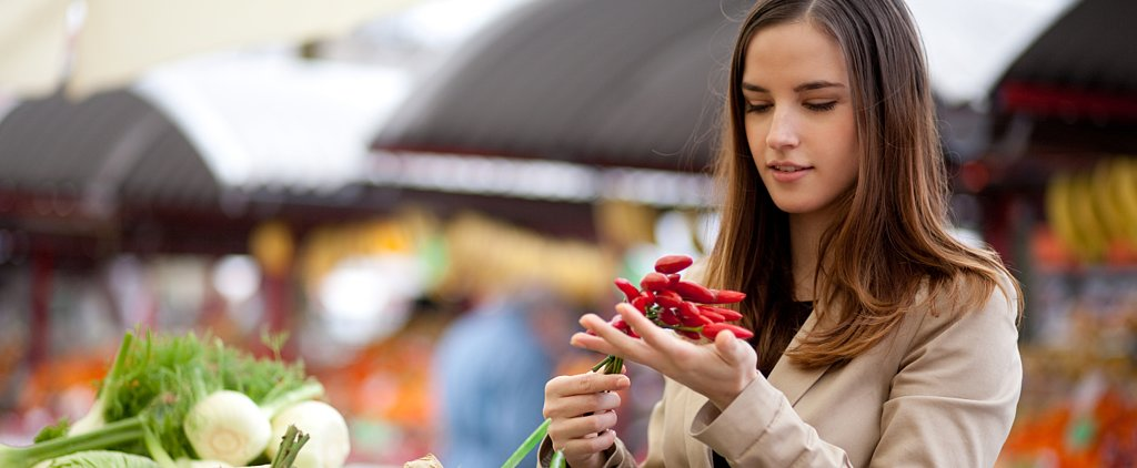 There's a Fast New Way to Find Farmers Markets Near You