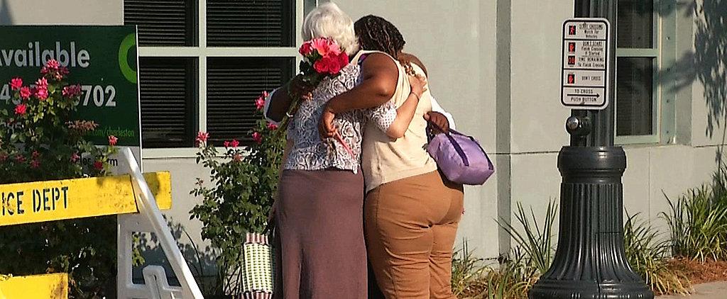 White Gunman Kills 9 at Historic Black Church in Charleston, SC