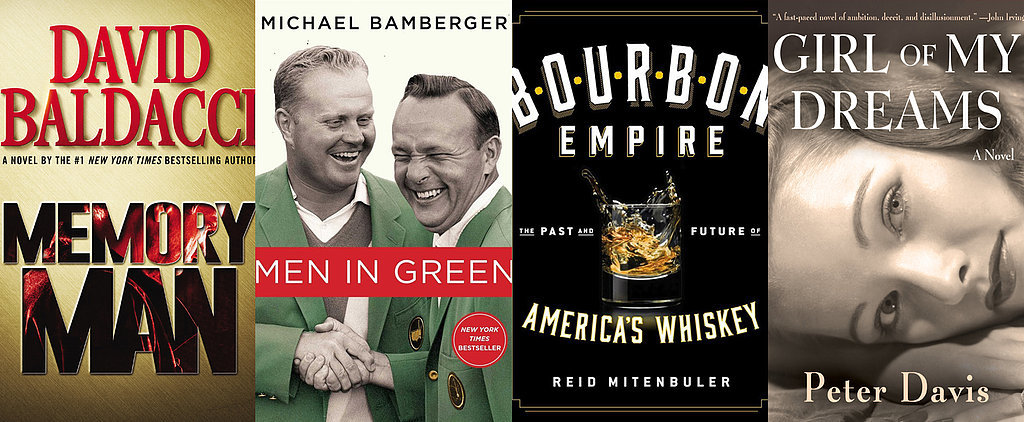 10 Books to Give Dad This Father's Day