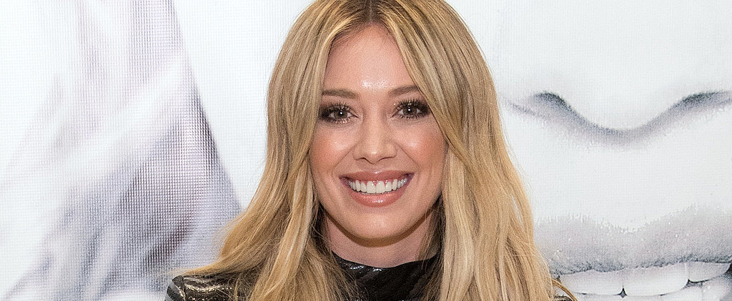"""Hilary Duff on Her Love Life: """"I'm Not Bitter About Love"""""""