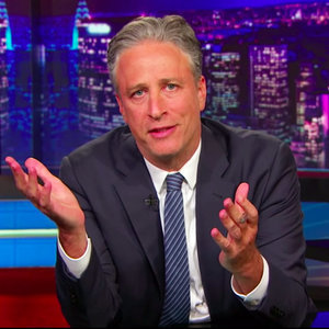 Jon Stewart Video Monologue Charleston Church Shooting