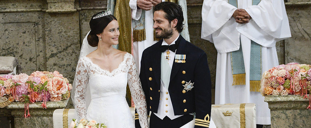 Details on Prince Carl Philip and Princess Sofia's Romantic Honeymoon