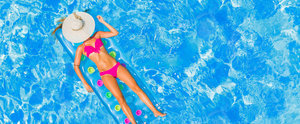 5 Secrets to Having a Perfect Pool Day