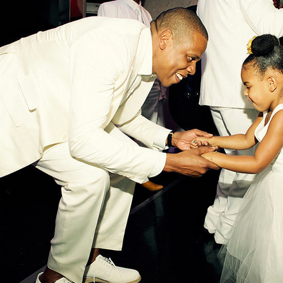 Cute Celebrity Father-Daughter Moments | Video