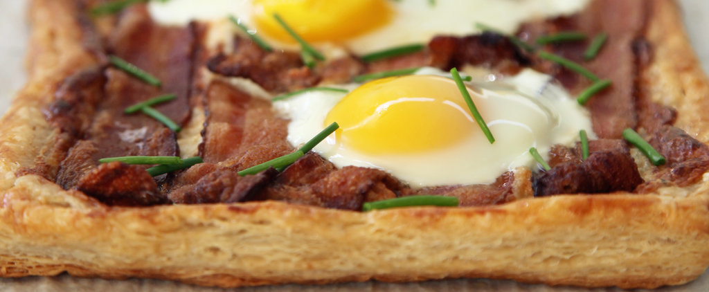 8 Decadent Recipes Perfect For Father's Day Breakfast