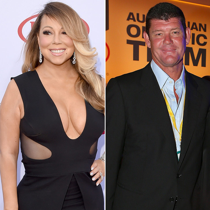Who is mariah carey dating
