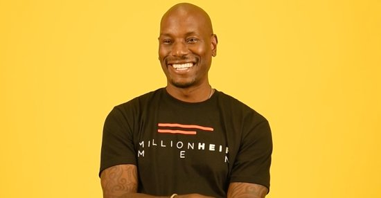 Tyrese Gibson's 10 Noteworthy Tips On Fatherhood