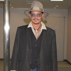 Johnny Depp Selling His French Estate
