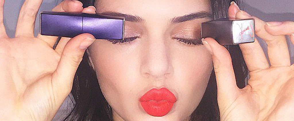Why Kendall Jenner Scares Makeup Artists