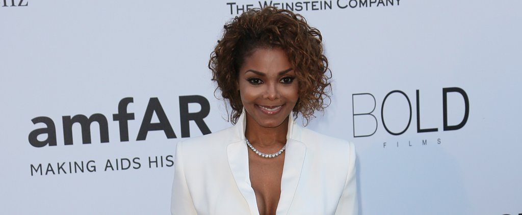 Janet Jackson Finally Made an Epic Comeback With Her New Single