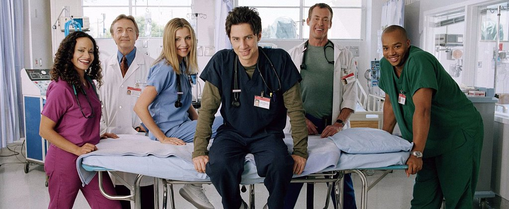 11 Things Even Superfans Don't Know About Scrubs
