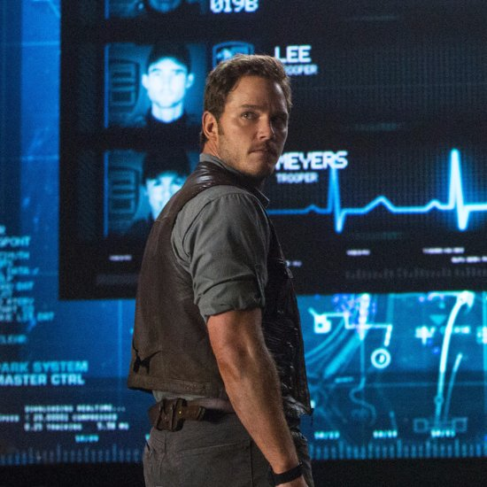 Jurassic World Beats Inside Out at the Box Office