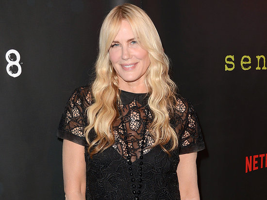 Learn Why Daryl Hannah 'Passed Out For 2 Days' After Filming Netflix's Sense8