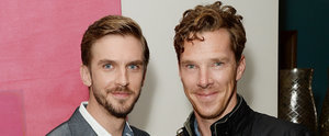 30 Pictures of Hot British Actors Being Hot Together