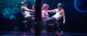 Get Your Freak On With Magic Mike XXL's Full Soundtrack