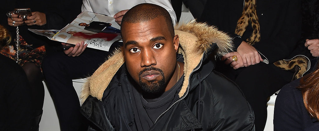 It's True — Kanye West Just Admitted He Was Wrong About Beck