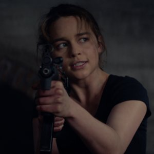 Exclusive: Get a Sneak Peek at Emilia Clarke's Most Badass Terminator Genisys Moments