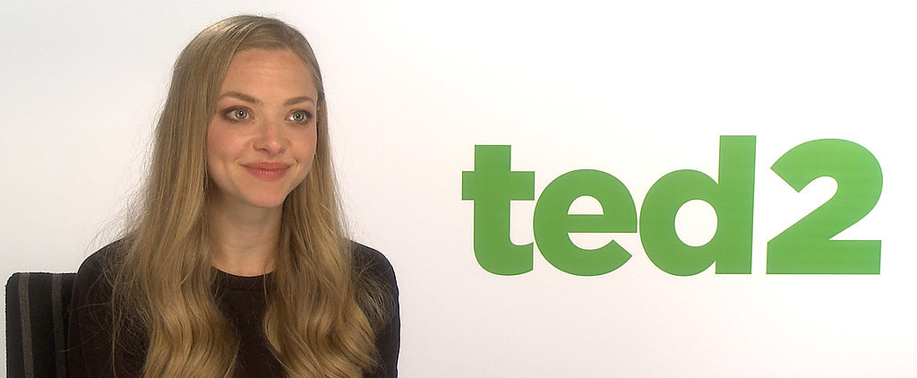 """Amanda Seyfried: """"I Was Pigeonholed as This Dumb Blonde"""" After Mean Girls"""