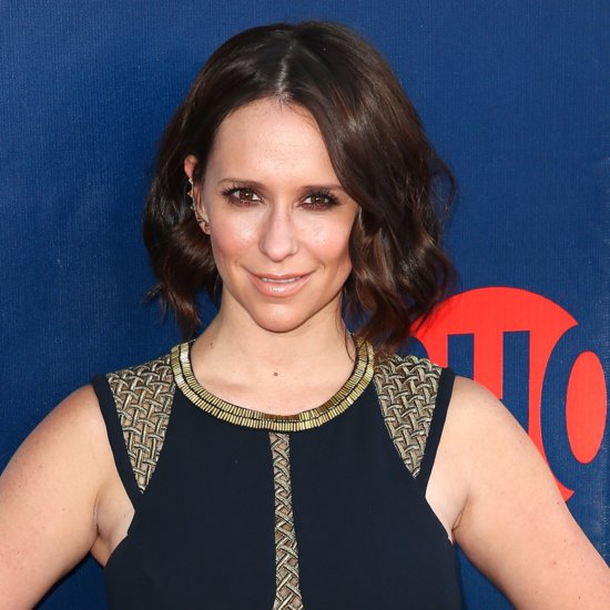 Jennifer Love Hewitt Gives Birth to Baby Boy