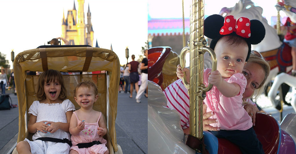 13 Things to Know While Planning a Trip to Disney World With a Baby