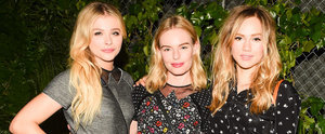Coach Threw a Party Last Night — and All Your Favourite Fashion Girls Were There