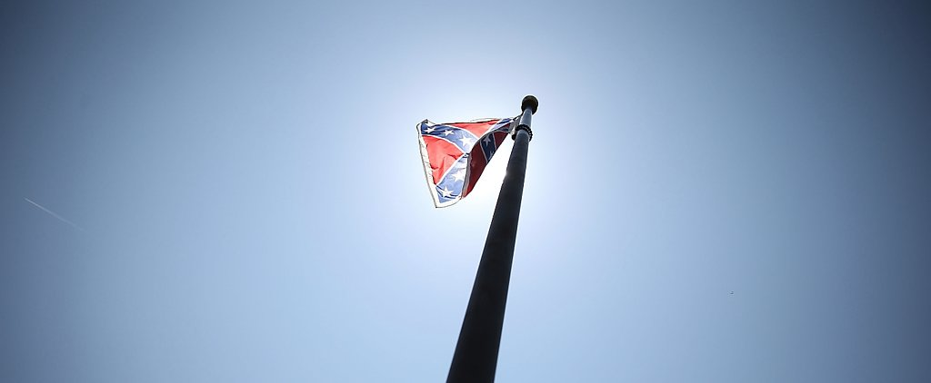 Retailers Are Pulling Confederate Flag Items From Their Sites