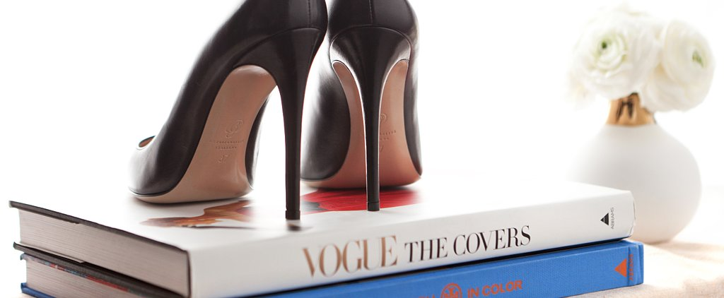 12 Books a Die-Hard Fashionista Should Have on Her Coffee Table