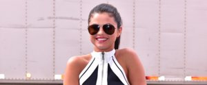 Selena Gomez Spoofs Taylor Swift and Shakira — and Totally Nails It