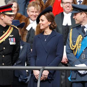 How Much Do the Royals Get as an Allowance?