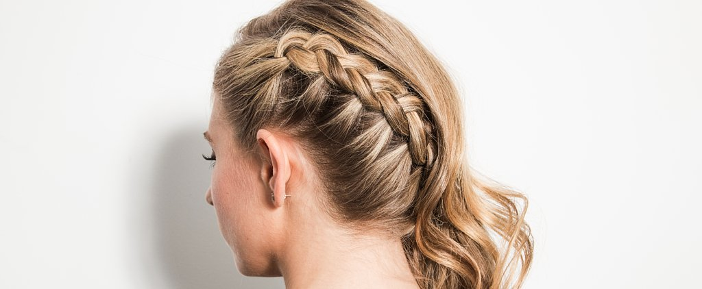15 Ways to Wear a French Braid Without Looking Like a Kid