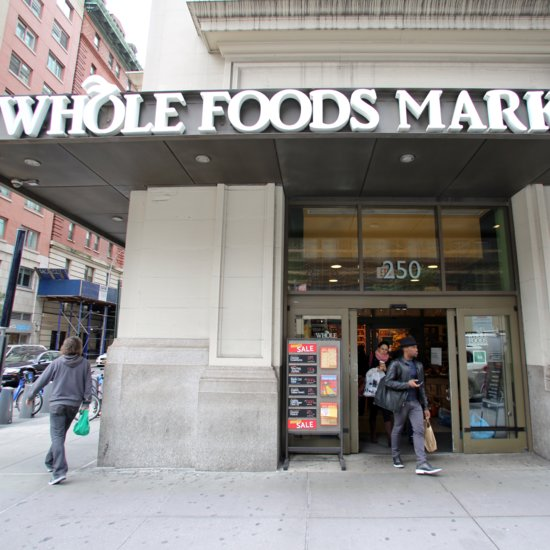 Whole Foods Accused of Overcharging Customers