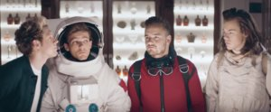 One Direction Just Announced a New Fragrance (Without Zayn)