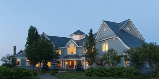 Go Inside 8 Amazing Celebrity Homes Up for Sale
