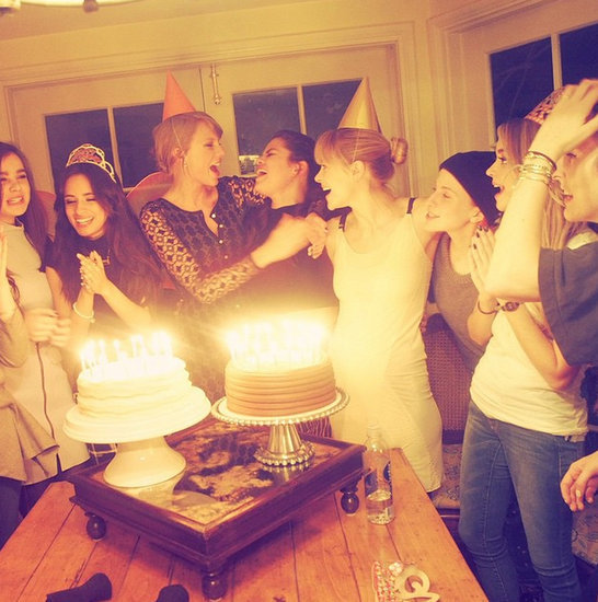 14 Signs You're the Mom of Your Friend Group
