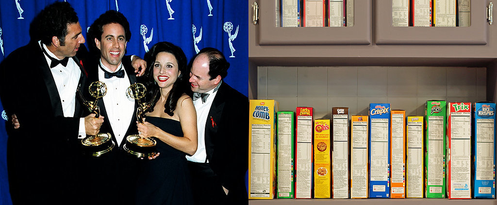 16 Things You'll Never Forget About the Seinfeld Apartment