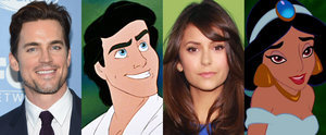 24 Celebrities Who Are Actually Real-Life Disney Characters
