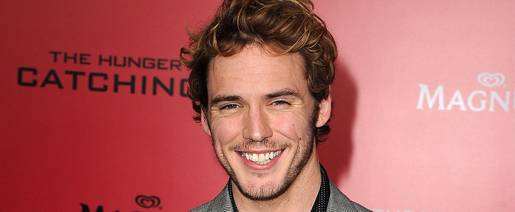 49 Photos of Sam Claflin Being Absolutely Adorable